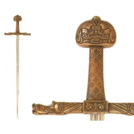 Sword of Charlemagne, 8th century (90cm)