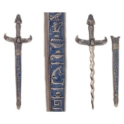 Cleopatra's dagger, queen of Egypt (35cm)