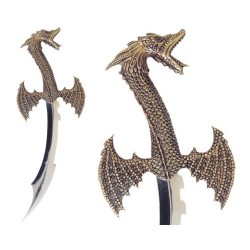 Sigurd's dagger, the dragon slayer (41cm)