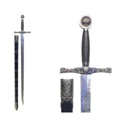 Excalibur King Arthur's legendary sword (111cm)