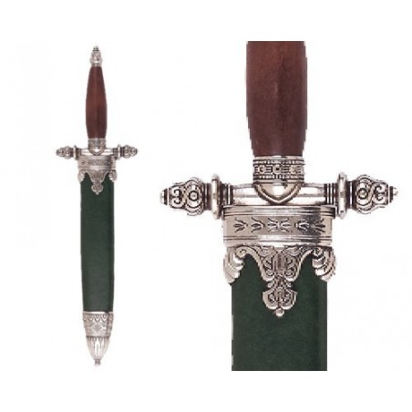 Dagger of Carlos IV, king of Spain (35.5cm)