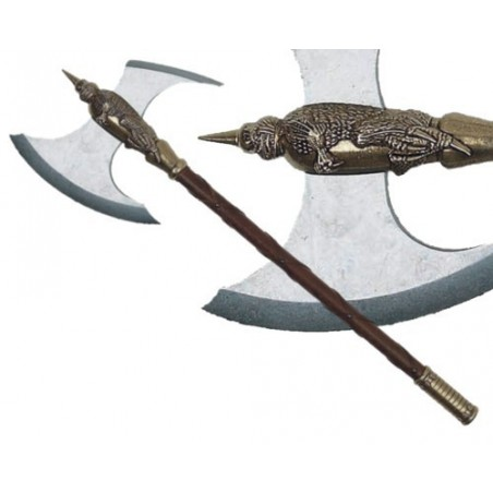 Ax of a barbarian warrior (84cm)