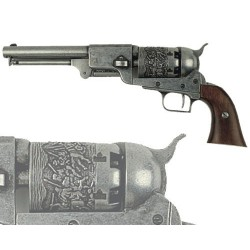 Dragoon Army revolver, USA 1851 (35cm)