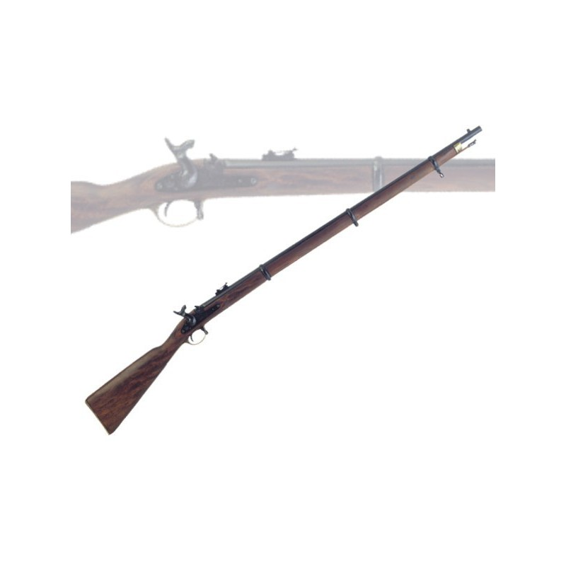 Enfield Pattern 1853 rifle-musket, England 1853 (140cm)