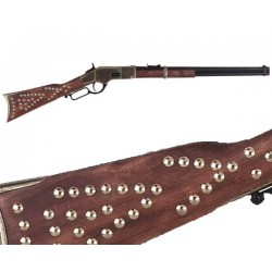 Rifle fabricado por Winchester, USA 1886 (100cm)