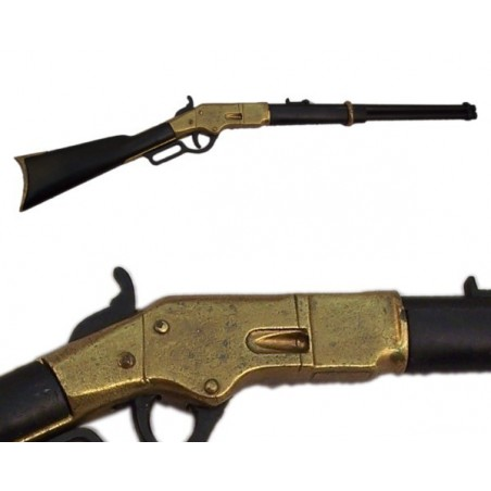 Miniature rifle Winchester, USA 1866 (35cm)