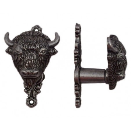 Wall hanger - model Bison