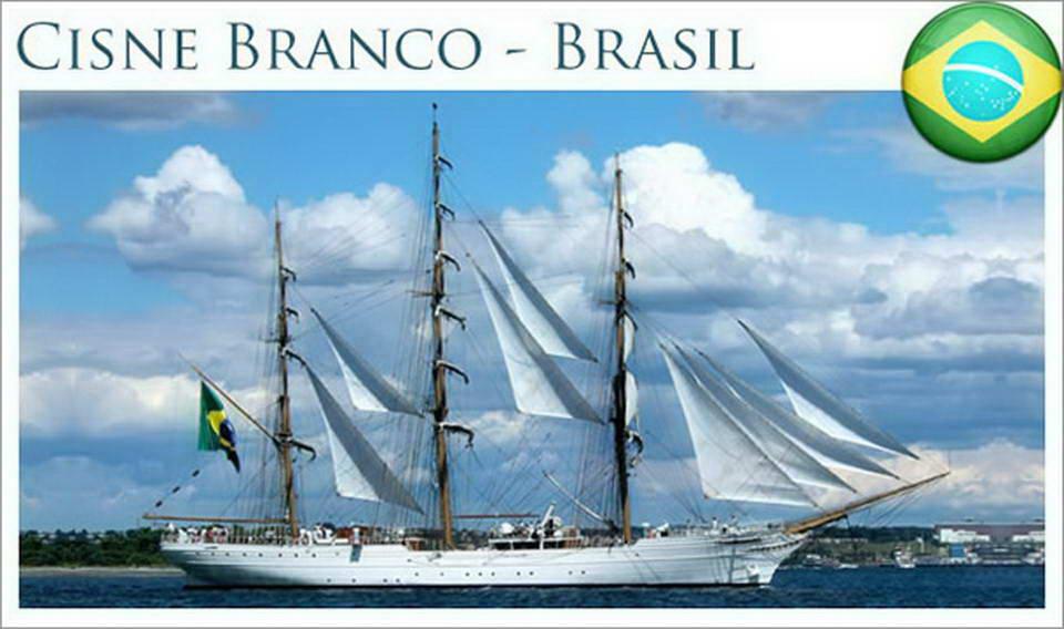 Cisne Branco - Brazil