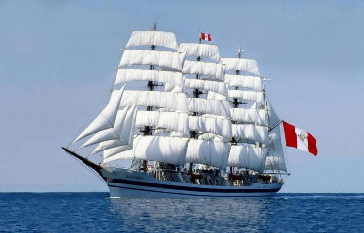 Sailing School Union - Peru