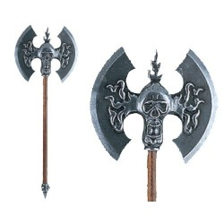 Miniature of Attila's axe (20cm)