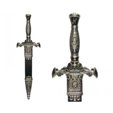 Dagger of Napoleon Bonaparte. France 1803 (45cm)