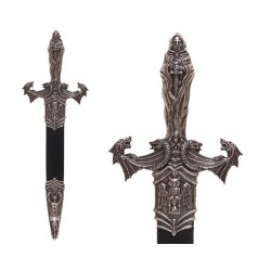 Dagger of Merlin, adviser to King Arthur (43cm)