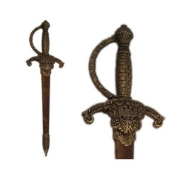 Dagger of Frederick William III, Prussia (47cm)