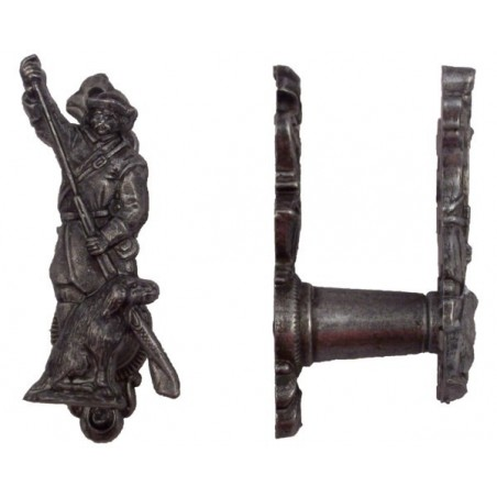 Wall hanger - model Hunter (8cm)