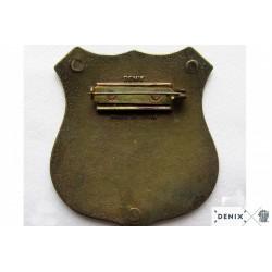 Placa US Marshal (6cm)
