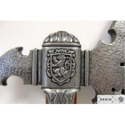 Battle-axe, Germany 11th. Century