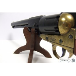 Wood stand for 1 weapon, 11cm