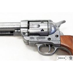Cal.45 cavalry revolver, USA 1873 (34cm)