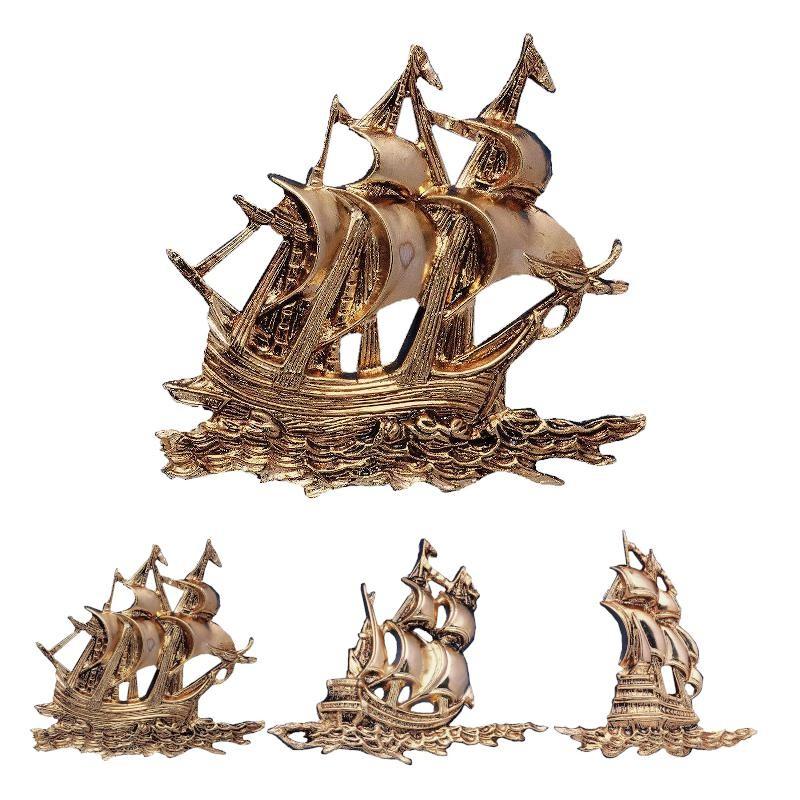 Set de veleros miniatura