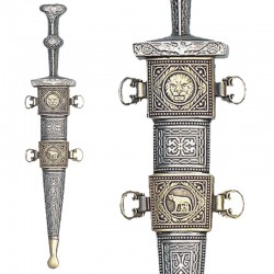Roman dagger of Julius...