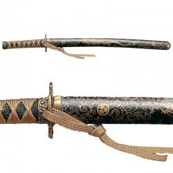 Wakizashi (katana corta)