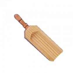 Achicador madera