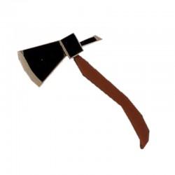 Miniature ax