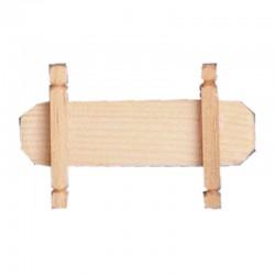 Miniature Boatswain's chair