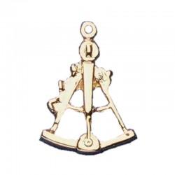 Miniatura sextante
