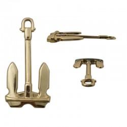 Miniature Turbot anchor