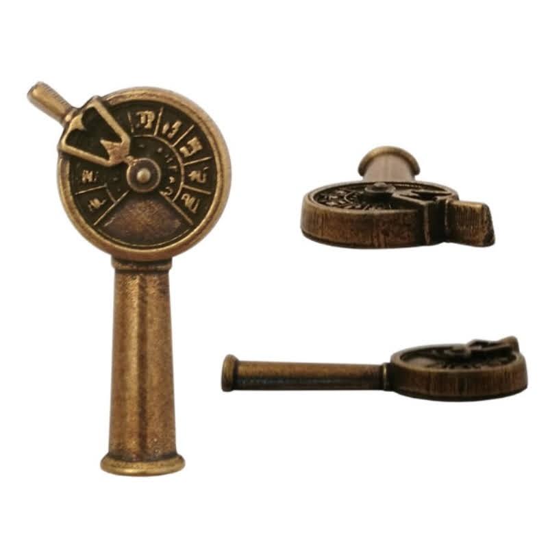 Telégrafo maniobra miniatura