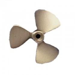 Miniature propeller