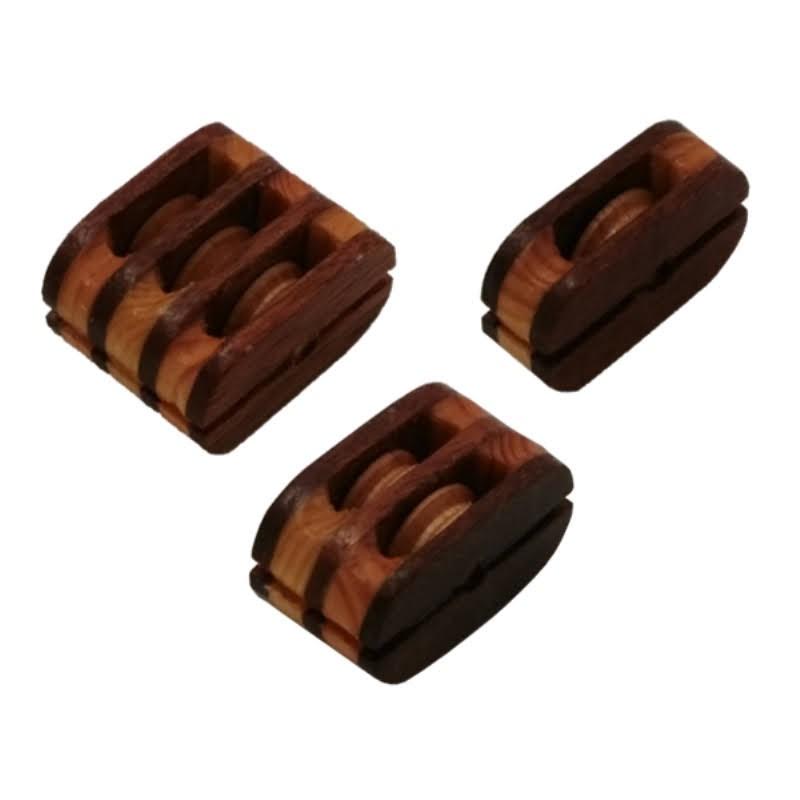 Miniature blocks