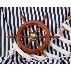 Rudder wheel 70cm