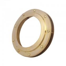 Round porthole made of brass 20cm