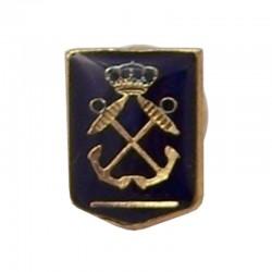 Pin Patrón de embarcaciones de recreo