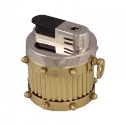 Brass nautical lighter
