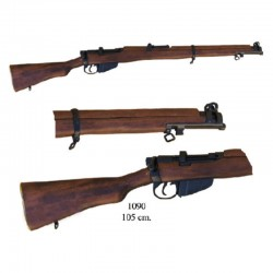 Lee-Enfield SMLE MK III rifle