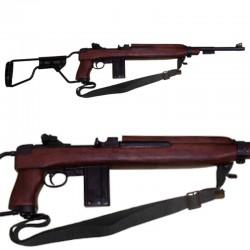 M1A1 carbine, paratrooper model