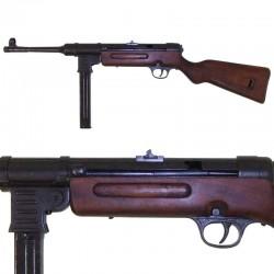 MP41 sub-machine gun