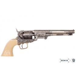Revólver Colt 1851 Navy (35cm)