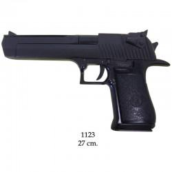 Pistola semiautomática Desert Eagle