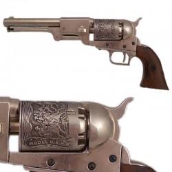 "Revólver ""Dragoon"" Colt Mod 1848"
