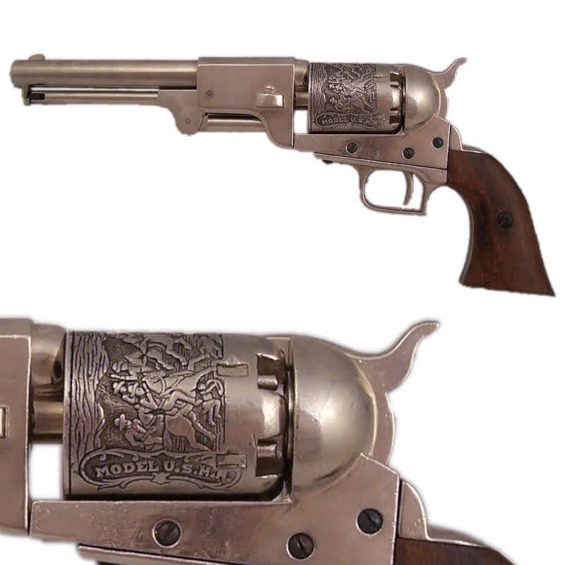Dragoon Army revolver