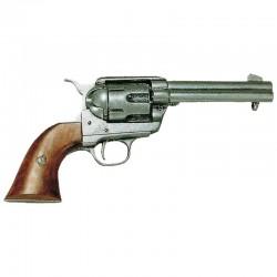 Revólver Peacemaker Cal.45
