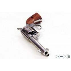 Cal.45 Peacemaker revolver
