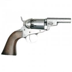 Revolver Wells Fargo, S. Colt, USA 1849
