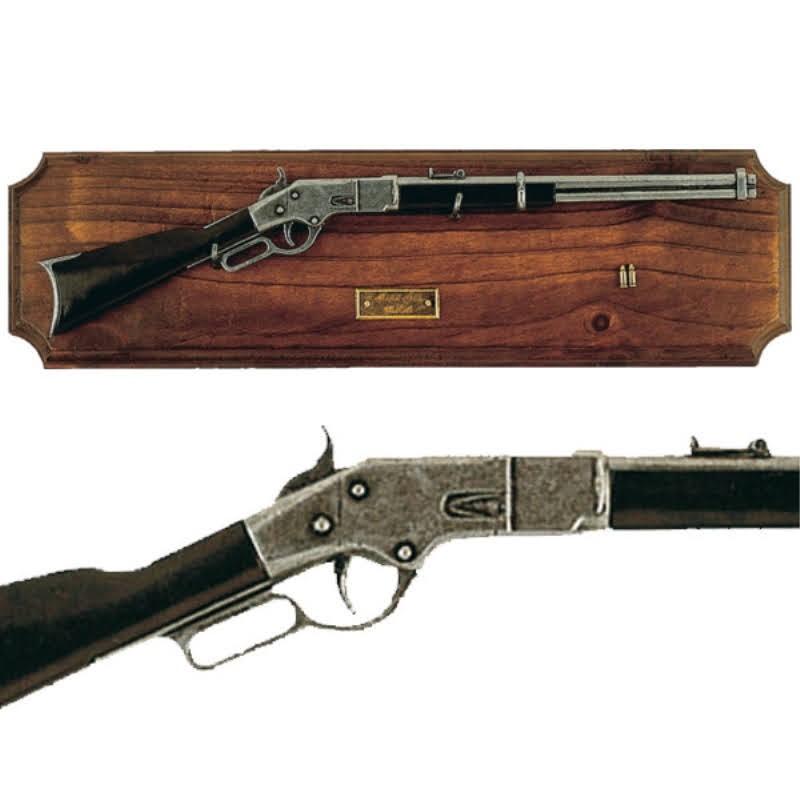 Miniatura rifle Winchester, USA 1866 (35cm)