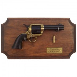 "Miniatura ""Peacemaker"" Cal.45, Colt"