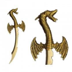 Miniature of Sigurd's dagger